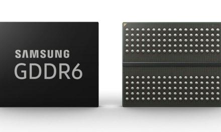 NVIDIA GTX 2000 Ekran kartları Samsung GDDR6 bellek ile üretilecek.