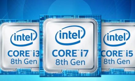 Intel Core serisi 8. nesil'in 7. nesile göre farkları neler?