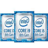 """Intel'in 8. Nesil """"H"""" serisi işlemcilerinde ve 7. nesil i7-7700HQ ya göre ne gibi yenilikler var?"""