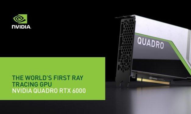 NVIDIA Quadro RTX 6000 (Laptop)