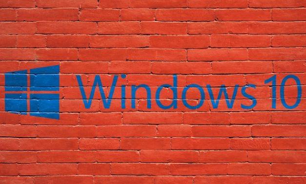 Windows 10 Kurduktan sonra yapılabilecek ayarlar.
